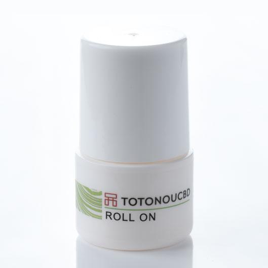 TOTONOUCBD ボディ用ロールオン